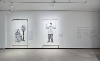 Henna Pohjola - The Hidden Truth, installation view
