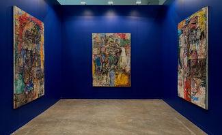 Vigo Gallery at ZⓈONAMACO 2019, installation view