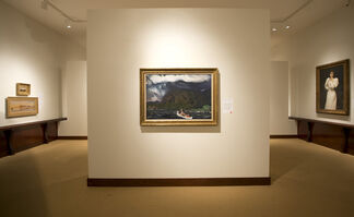 100 Works for 100 Years: A Centennial Celebration, installation view