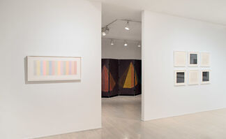 Sol LeWitt, installation view
