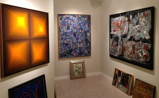 Important Women of Abstract Expressionism, installation view