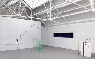 Saskia Noor van Imhoff - #+28.00¹, installation view
