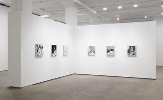 James White ASPECT: RATIO, installation view