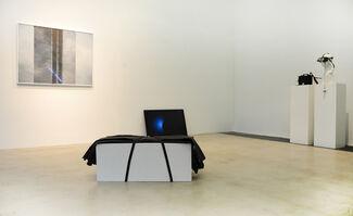 Newnewspeak, installation view