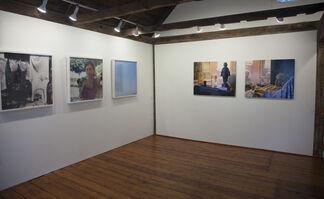 Yael Ben-Zion - Works, installation view