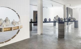 Adam Silverman: Occupation, installation view