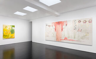 Out of This World, installation view
