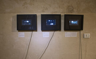 The Gift Art Fair 2016, installation view