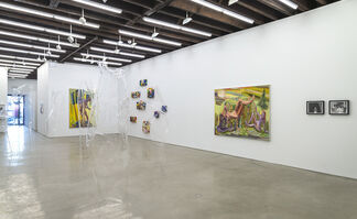 Eric's Trip, installation view