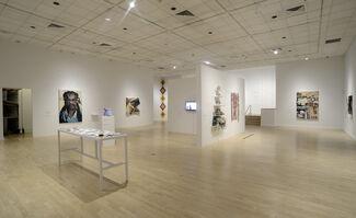 Bronx Calling: The Fourth AIM Biennial, installation view