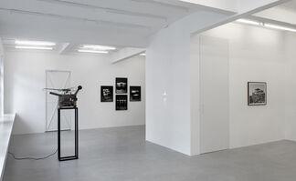 Taiyo Onorato & Nico Krebs - Photoweekend 2015, installation view