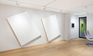 Frieze Masters X Schacky, installation view