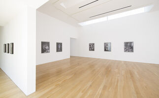 FAY RAY | PART OBJECT, installation view