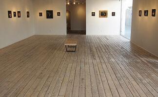 Rachel Bess, installation view