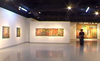 PACITA ABAD: The Sky is the Limit, installation view