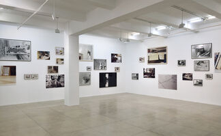 Tacita Dean: …my English breath in foreign clouds, installation view
