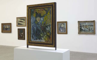 Collectionism and Modernity. Two Case Studies: The Im Obersteg and Rudolf Staechelin Collections, installation view