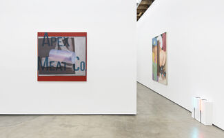 Robert Overby: See Robert, installation view