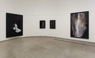 Hammer Projects: Catherine Opie: Portraits, installation view