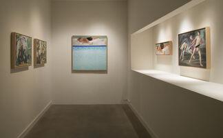 Pamela Joseph: CENSORED, installation view