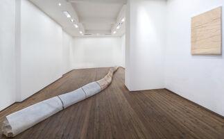 Hidetoshi Nagasawa. La scultura degli anni '70., installation view