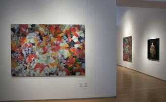 Nathalia Edenmont: Force of Nature, installation view