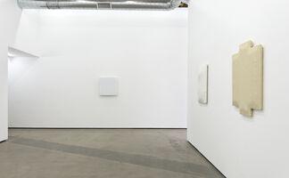 Jennifer Boysen: Trans-mutes, installation view