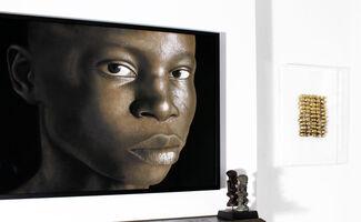 Summer Series | Enwonwu, Ogunbiyi, Olagunju, Olatunji & Wahaab, installation view