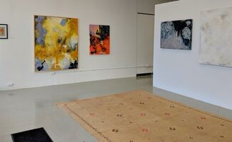 FORMATION, installation view