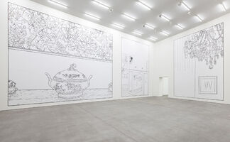 Louise Lawler – No Drones, installation view