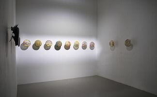 "Kärt Ojavee & Johanna Ulfsak ""Save As"", installation view"