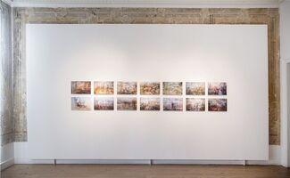 Merve Ünsal, 'Now You're Far Away', installation view