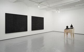 Gehard Demetz: The Invocation, installation view