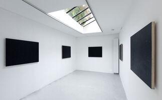 Jonathan Marshall - The Old New World, installation view