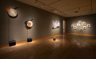 Richard T. Walker, installation view
