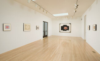 Tom Wudl: Beginningless Inexhaustible Empty, installation view