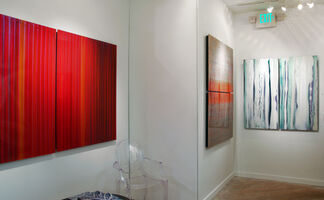Winter Solstice, installation view