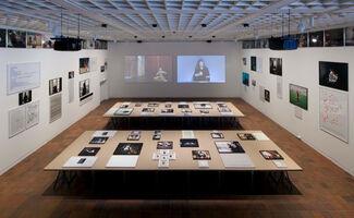 "Sophie Calle: ""Talking to strangers"" at Louisiana Museum Copenhagen, installation view"