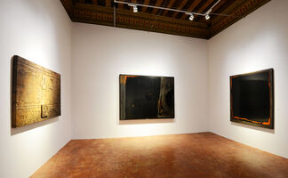 Culture Mind Becoming - Rediscover, installation view