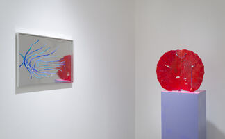 From Enchantment to Eschalon, installation view