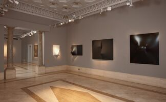Agostino Bonalumi: All the Shapes of Space, 1958 – 1976, installation view