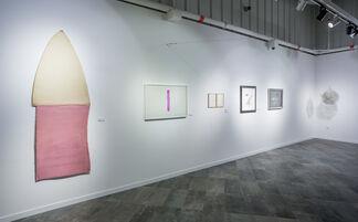 Artist Run New York: the Seventies, installation view