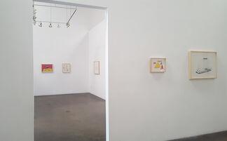 "Gilbert ""Magu"" Luján: ""Tracking Magulandia"", installation view"