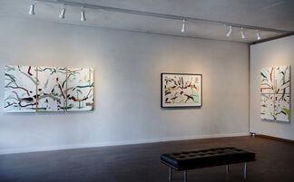 Arbores Venerabiles, installation view