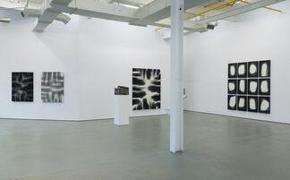 Luce Meunier, Lignes de courant, installation view