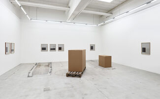 E.B. Itso   A Branch of Special Methods, installation view