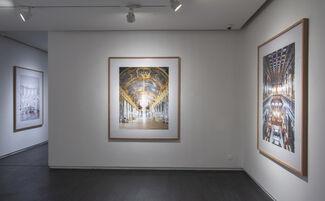 Candida Höfer:Enlightened Spaces, installation view