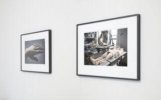 Peter Hujar - Works 1966-1985, installation view
