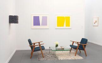 Stephen Friedman Gallery at Frieze New York 2015, installation view