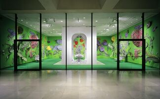 Eminent Domain, installation view